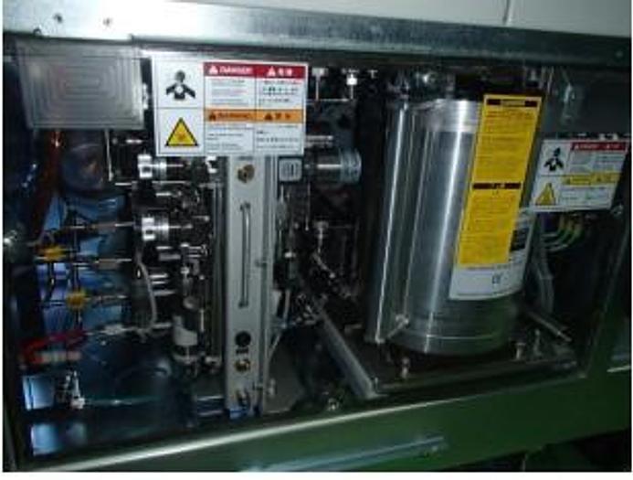 2003 CYMER XLA140