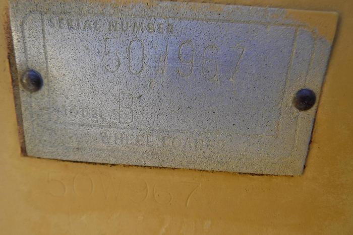 1977 CATERPILLAR 988B