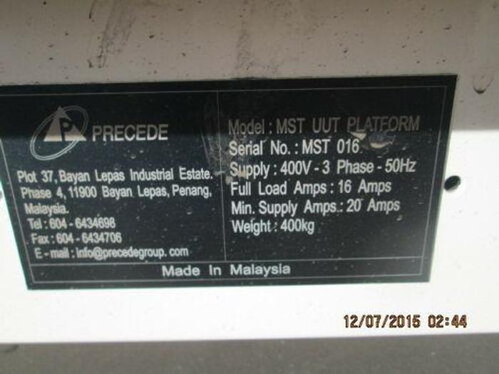 EXPENSIVE ESPEC MODEL EISS6-15WWL CIRCUIT BOARD ENVIRONMENTAL CHAMBER