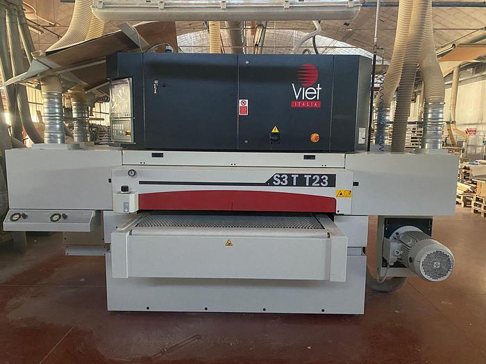 Usato 2012 Viet S3 T T23TM