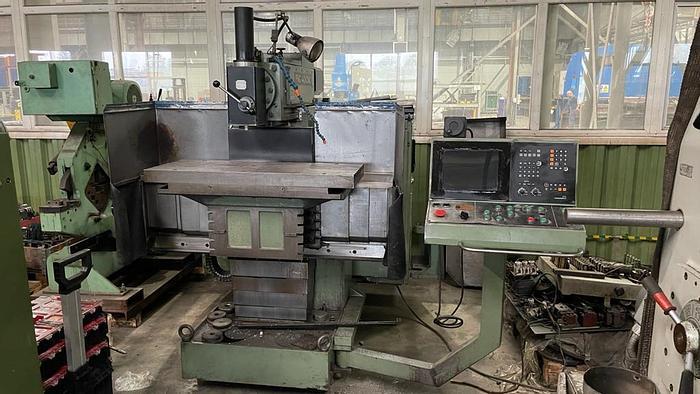 Used Frezarka CNC TOS FNG 40 (4 oś)