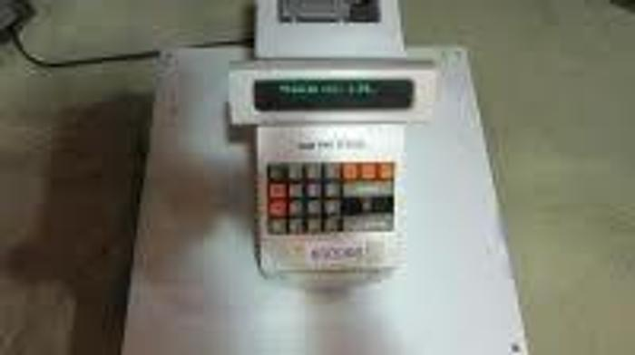 Used L & W TYPE 115 MDL. 1-2 SMOOTHNESS TESTER