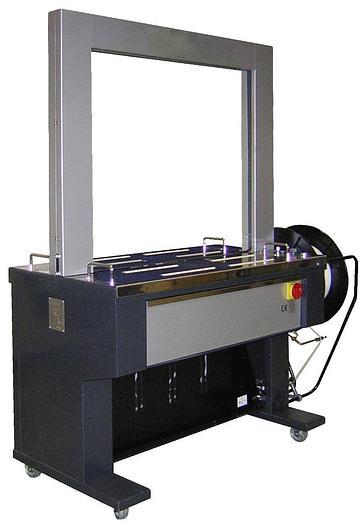 Vollautomatische Umreifungsmaschine Typ A1