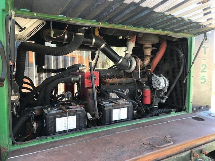 Gyro Trac GT25