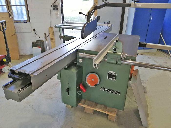 1984 ALTENDORF F90 Format Panel Saw