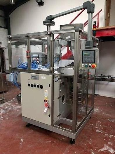 PRECI POWDER SACHET FILLER