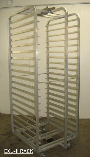 Excalibur Bake Rack For EXL-II (for Excalibur Double Rack Oven)