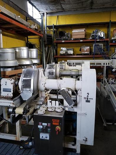 1997 MADDOX FCP-300 EXTRUDER (3 AVAILABLE)