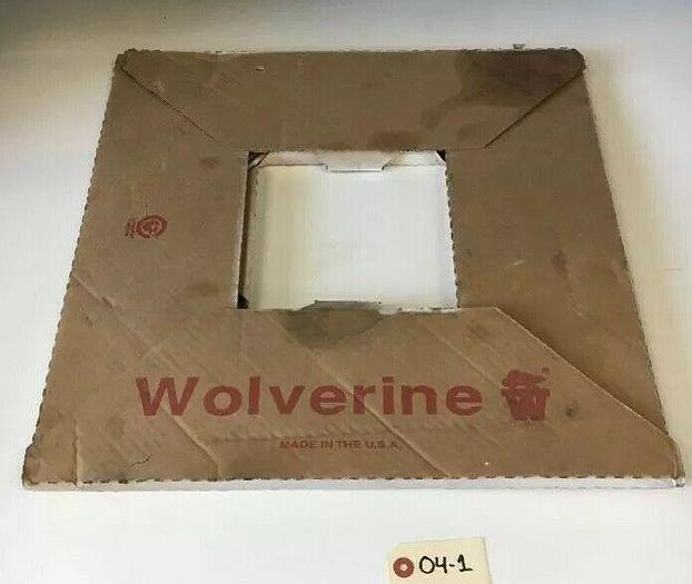 "New Wolverine Refrigeration Tube 1/4"" X 100' Warranty! Fast Shipping!"