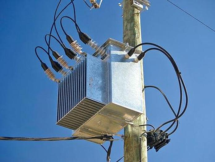 Used Wanted! Pole Mount Transformers