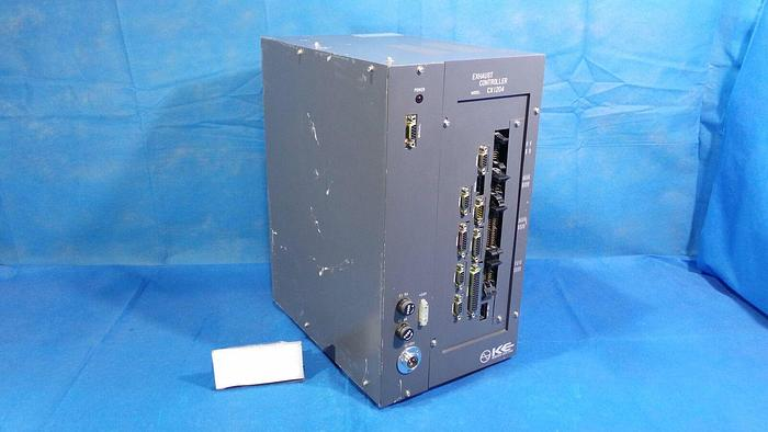 Used KE Kokusai Ele CX1204 Exhaust Controller, CX1204 / Y2000 Ready / Kokusai