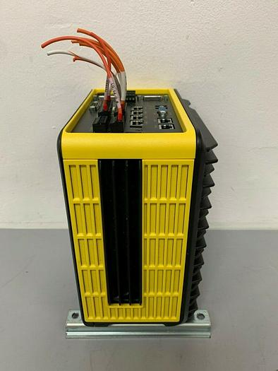 Used Cognex VC5-120 Vision Controller 825-0575-1R Regulatory Model 1AAM