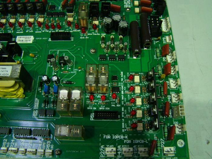 Mikron Haas 64-14174 Rev. A 42/04
