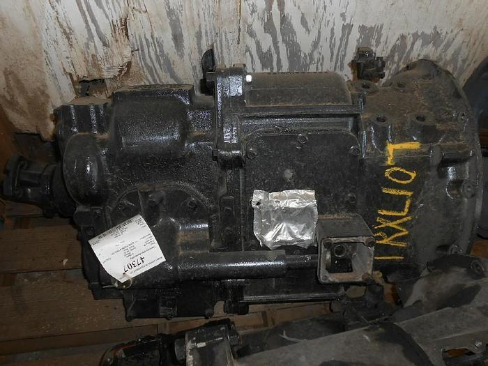 Mack TRXL107