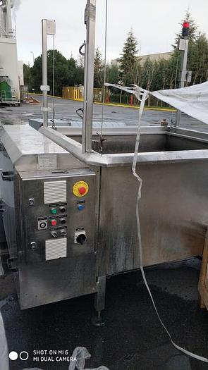 Candy Recycling Plant