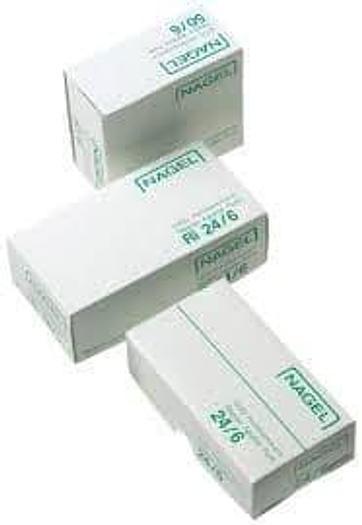 Nagel Staples 24/20s (58 in stock) pack of 5000