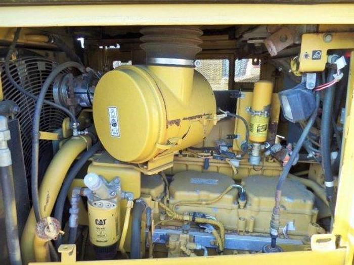 2010 CATERPILLAR D7R2 XR