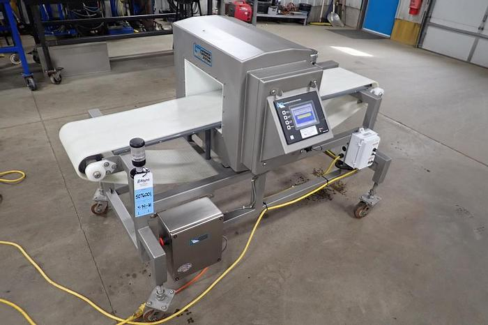 Used Advanced Detection Systems Metal Detector