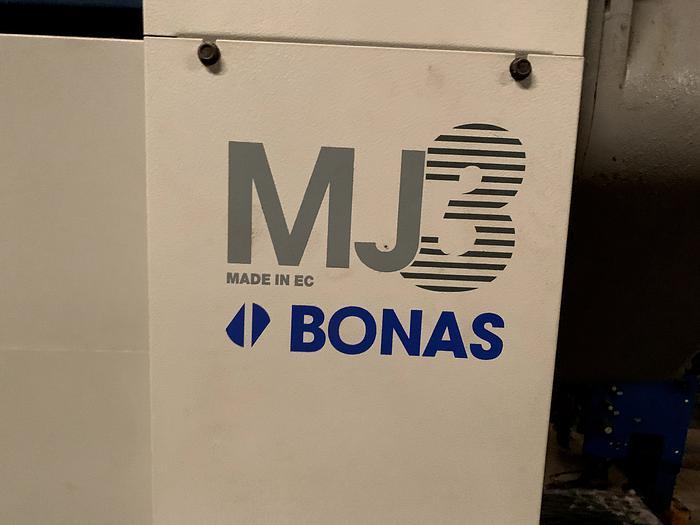 Van De Wiele - Bonas Heads