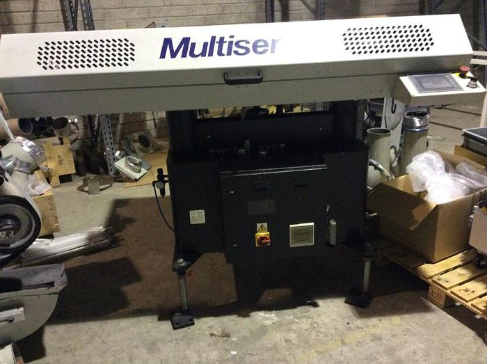 Used Used Hydrafeed Multifeed MX - 1B Barfeed