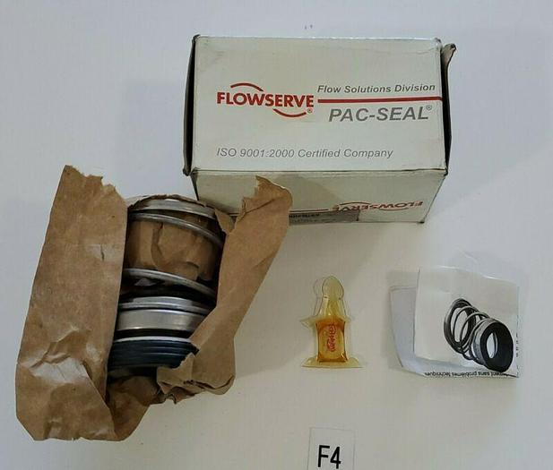 """*NEW* FLOWSERVE Pac-Seal 5NC15 1-1/2"""" shaft seal Type 21, Pump Seals + Warranty!"""