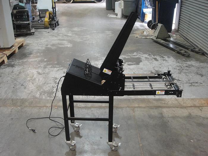 Used Stream Feeder DP Series