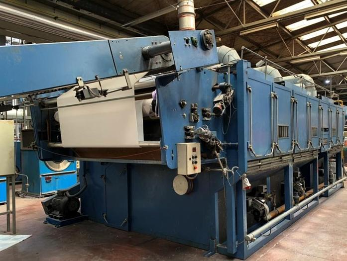 Used 1997 SANTEX SANTASHRINK 3K/240