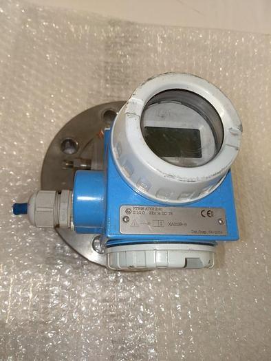 Gebraucht Differenzdruck Transmitter Deltabar FMD230-LD3F1EC7CBK, Endress und Hauser