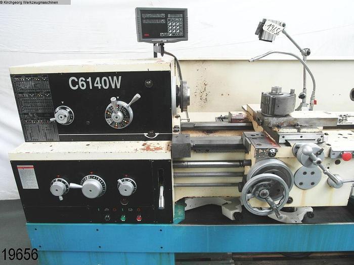 #19656 - ZHEJIANG - KAIDA C 6140 W