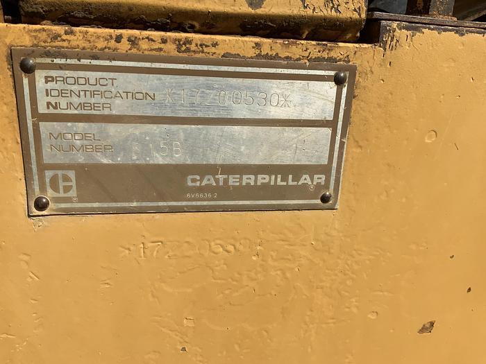 1994 Caterpillar 815B