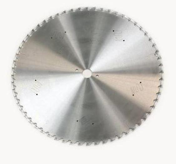 Tigerstop Saw Blade (450 mm Solid Extrusion)