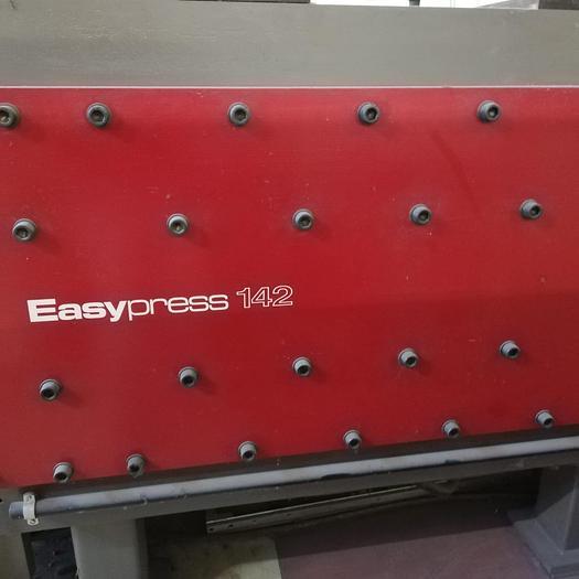 1996 Bobst Easypress 142