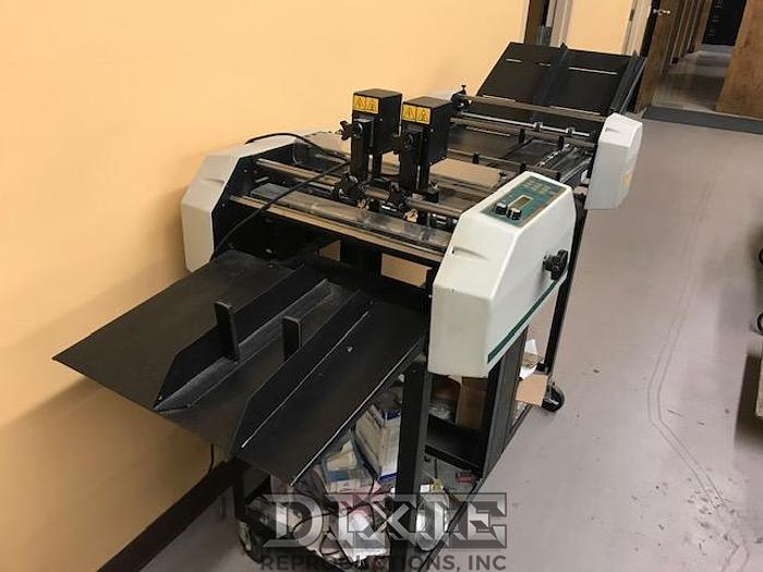 Used Graphic Wizard GW12000