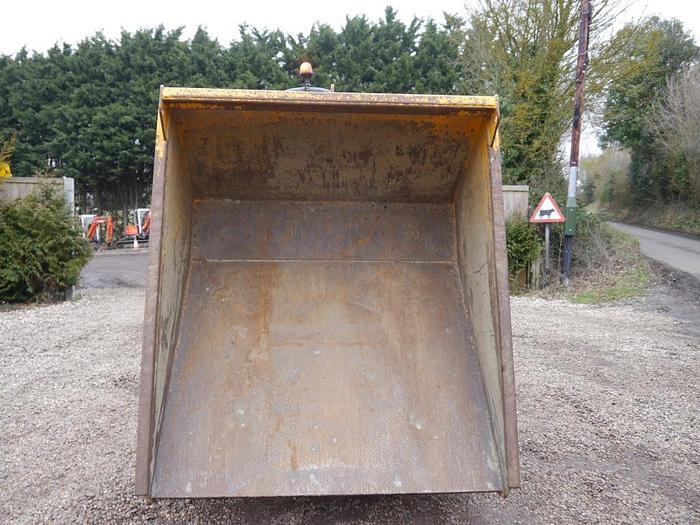 2014 Thwaites 3T Dumper