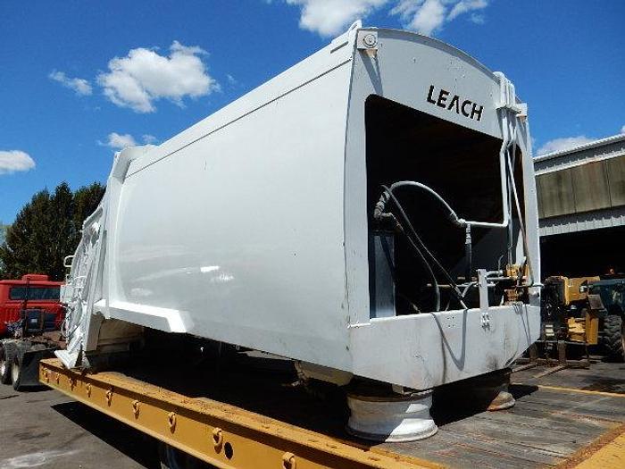 Used Leach 2R-3