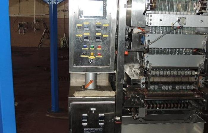 2009 PROSUN MODEL PRO-510 SOY SAUCE PACK MACHINE