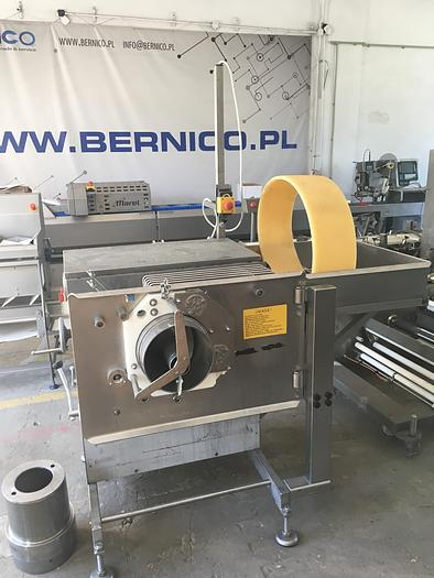 Used BAADER 603 soft separator
