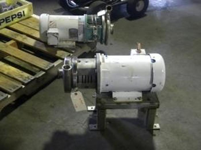 AMPCO 5 HP PUMP