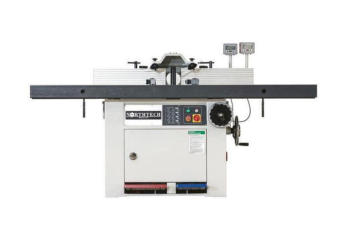 Northtech, NT 735LT-1034 Shaper