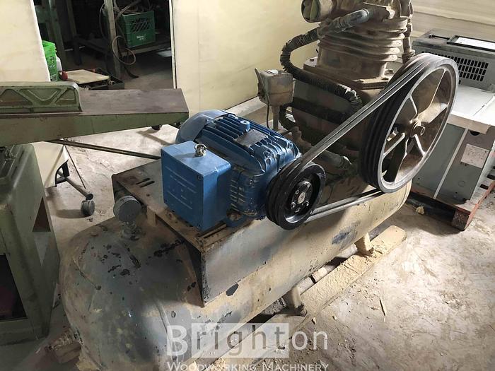Used Brenner used compressor