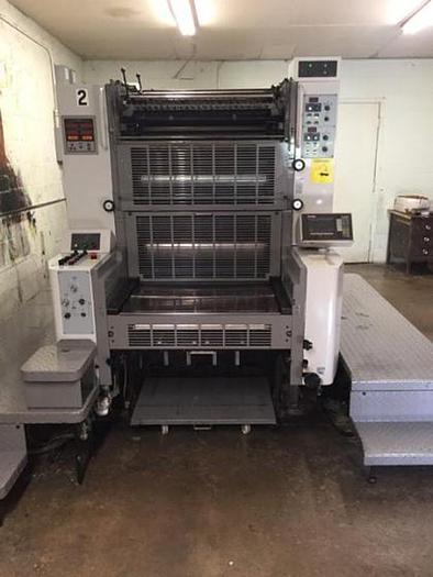 1998 Sakurai 272 E II 272 E II