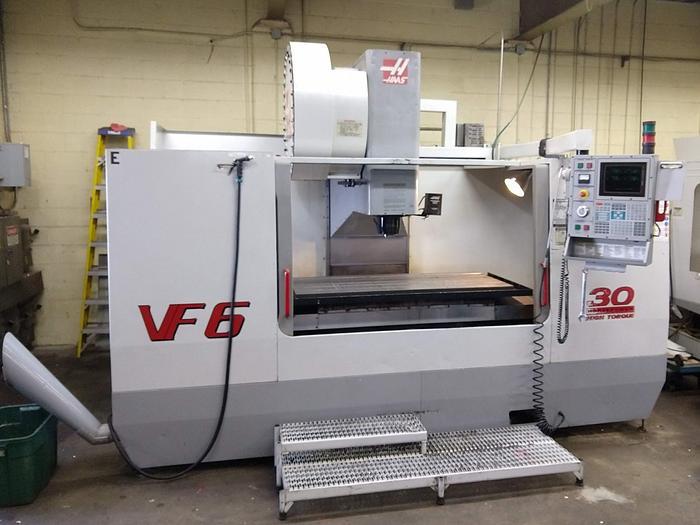 2000 Haas VF6/50