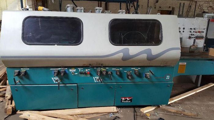 Wadkin KA 220 Moulder KA220