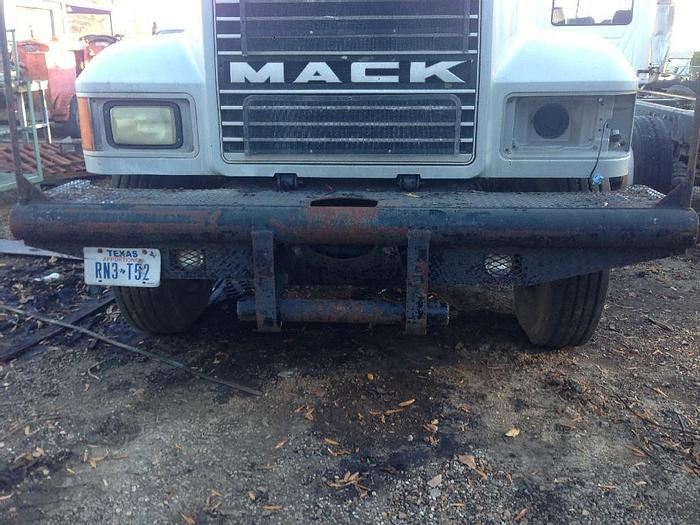Used 2007 Mack CHN613