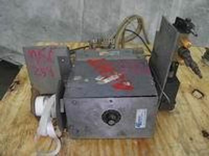 Used Elmark 45 HT UPC Labeler