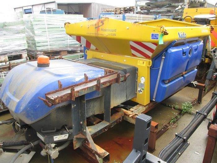 Gebruikt 2012 Nido B20-24 VCXN-490
