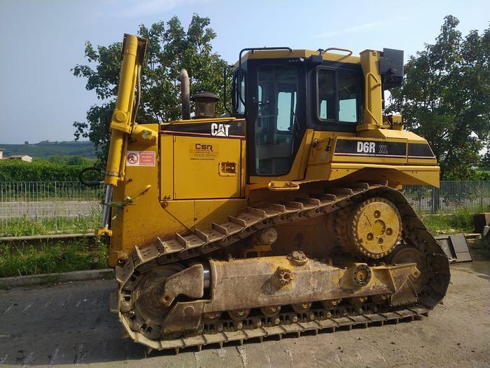 Usato 2004 Caterpillar D6R2