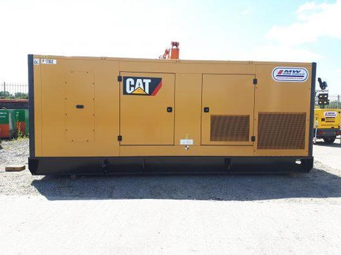 CAT DE715E0