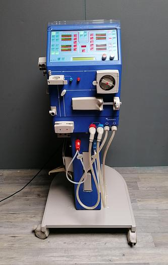 Gebraucht Gambro AK 95 Dialysegerät
