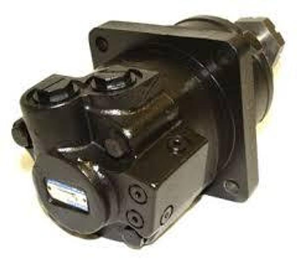 Gebraucht Hdraulikmotor für Hauptantrieb Kehrmaschine Comander C82, 3301533 Powerboss,  neu